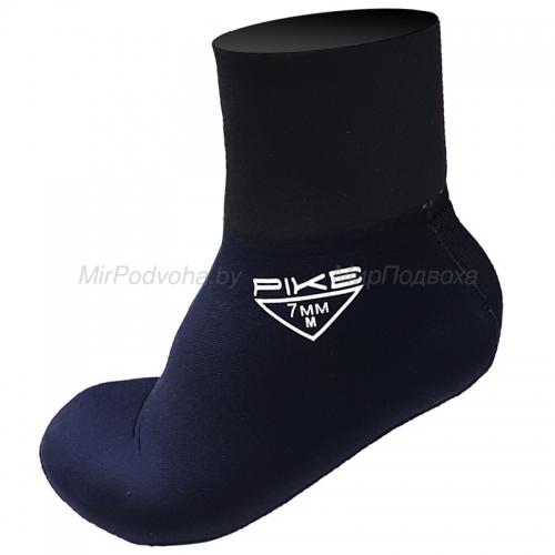 Носки неопреновые PIKE полусухие