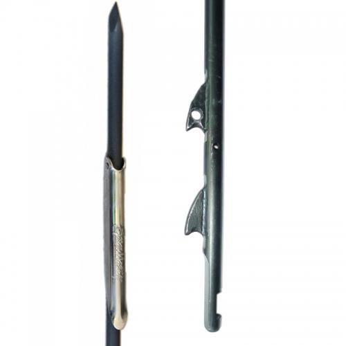 Гарпун арбалетный Spear Master 7.0 мм, один флажок, 2 шаркфина