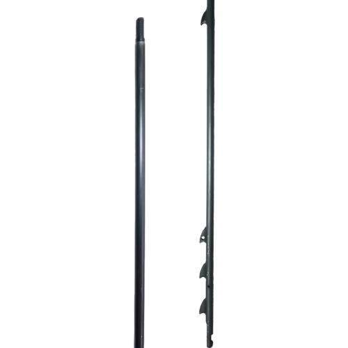Гарпун арбалетный Spear Master 8.0 мм, резьбовой М8, 4 шаркфина