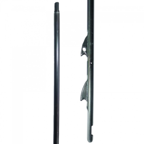 Гарпун арбалетный Spear Master 7.0 мм, резьбовой М6, 2 шаркфина