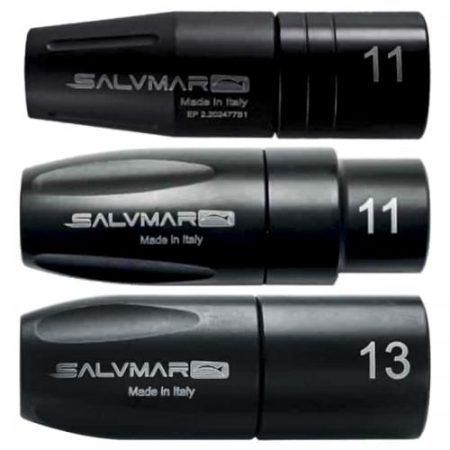 Надульник пневмовакуумный Salvimar, комплект