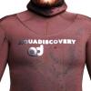 Гидрокостюм неопреновый AquaDiscovery Professional