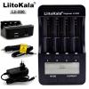 Зарядное устройство LiitoKala Engineer Lii-500