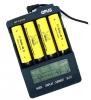 Интеллектуальное зарядное устройство для Ni-Cd / Ni-Mh и Li-Ion аккумуляторов OPUS BT-C3100 V 2.2