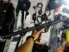 Ружьё подводное пневмовакуумное PELENGAS Magnum 55 Plus, 1/3