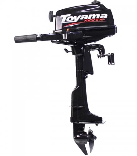 Лодочный мотор Toyama Marine T3.6СBMS