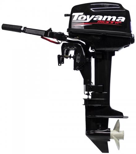 Лодочный мотор Toyama Marine T9.8BMS