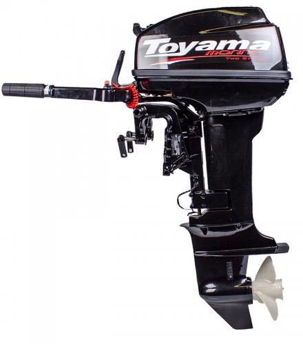 Лодочный мотор Toyama Marine T9.9BMS