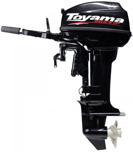 Лодочный мотор Toyama Marine T15BMS