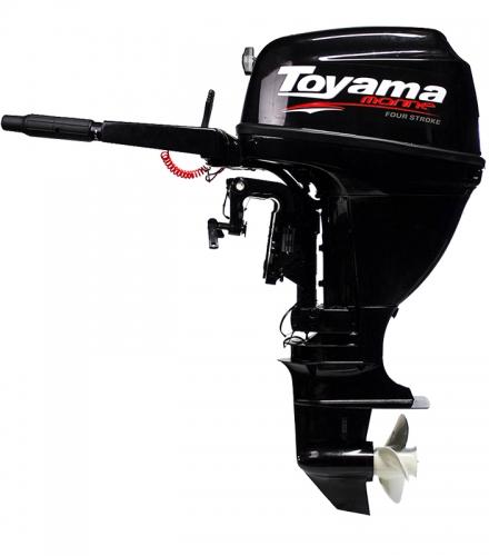 Лодочный мотор Toyama Marine F15BMS