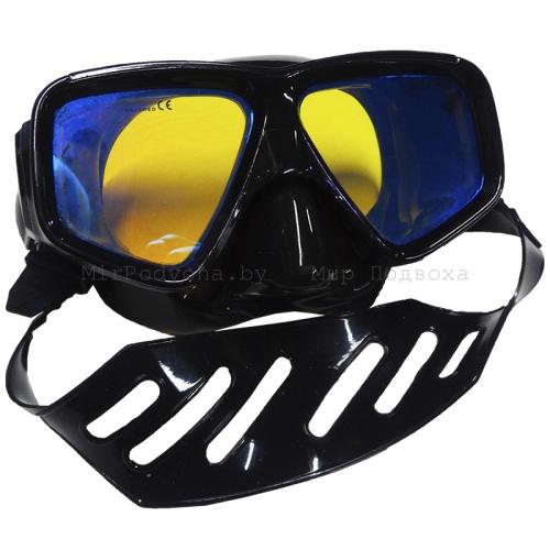Маска BS Diver MIROMAX