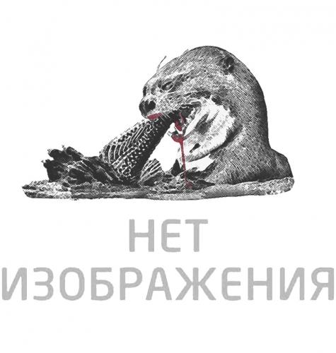 Скользящая втулка Pelengas, гидротормоз, нержавейка, 7мм